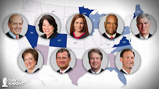 Nine Political Appointees Will Decide Election
