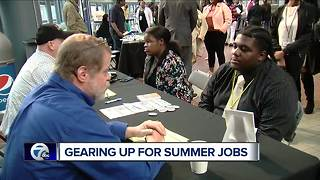 Getting teens ready for summer jobs - Video