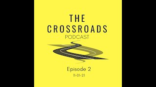 The Crossroads Podcast Ep. 2 - Trump & Tech, UK Lockdowns and More