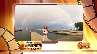 Art's Cameras Plus Picture of the Day for July 14! - Video