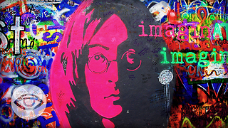 ATC Mini: Was John Lennon's Assassin Brainwashed? - Video