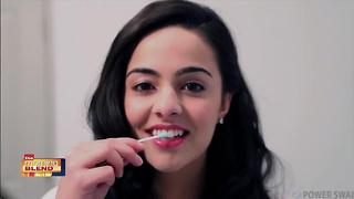 Whiten Your Teeth In 7 Days with Power Swabs! - Video