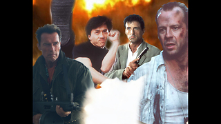 10 Greatest Action Heroes - Video