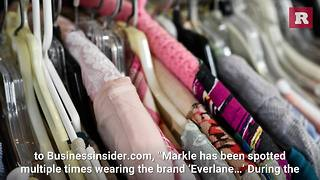 Affordable clothes Meghan Markle and Kate Middleton wear | Rare People - Video