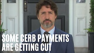 Some CERB Payments Are Getting Cut & People Are Getting Less Than They Expected