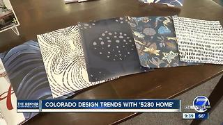 Lighting, wallpaper are quick, inexpensive ways to update your home this summer - Video