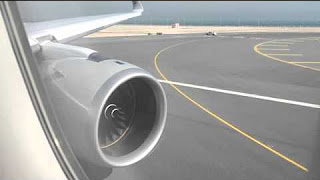 Qatar A350-900XWB | Takeoff | DOH-SIN | Business Class - Video