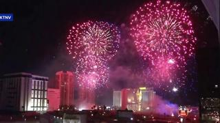 When you can and can't set off fireworks - Video