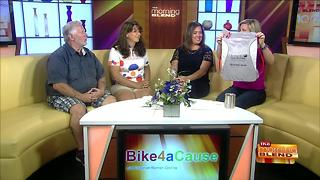 Bike4aCause & Support Local Non-Profits - Video