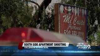 Southside shooting leave one with critical injuries - Video