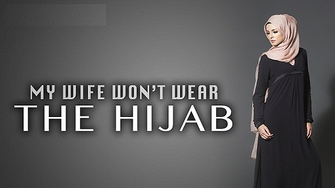 My Wife Won't Wear Hijab -- Nouman Ali Khan