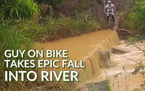 Ready for some epic fails? This compilation is too good to miss!