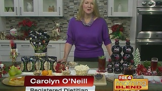Holiday Healthy Eating Guide 12/5/16 - Video