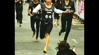 Mexican High-Heel Race - Video