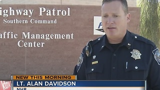 Local law enforcement stepping up safety protocols after targeted shootings - Video