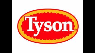 Tyson recalls ready-to-eat- breaded chicken products due to misbranding and  undeclared allergens - Video