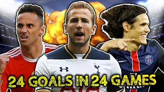 Most Underrated Goalscorer In Europe Is…?! | #SundayVibes - Video