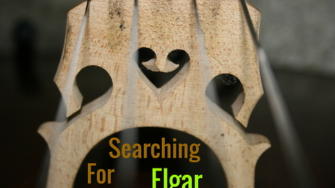Searching For Elgar: Episode One, Season one