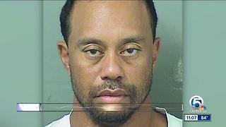 Tiger Woods says he has completed treatment - Video