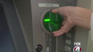 ATM skimmers popping up in SWFL - Video