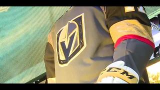 Golden Knights expansion draft happening today - Video
