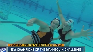 Mannequin Challenge Champs - Video