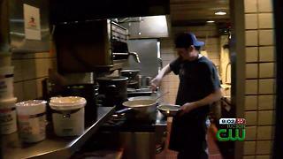 Business owners react to new minimum wage - Video