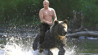 10 Things You Need To Know About Vladimir Putin - Video