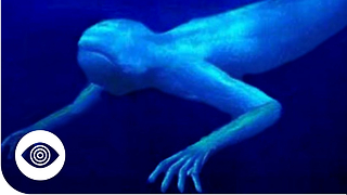 Are Aliens Hiding Inder The Sea? - Video