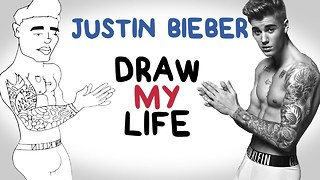 Justin Bieber | Draw My Life - Video