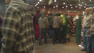 Boise retailers prepare for Black Friday - Video