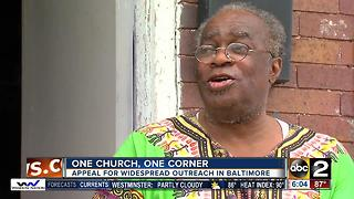 One Church, One Corner - Video