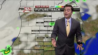 Jim's Forecast 7-15 - Video