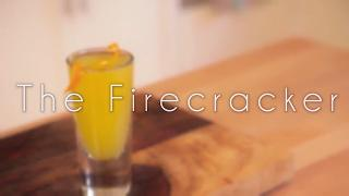 The Firecracker Cocktail - Video