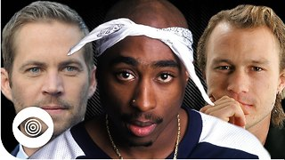 10 Most Compelling Celebrity Death Conspiracies