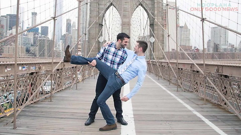 Pictures Tell The Story… And This Photographer Is Shooting The Joy Story Wedding Of The Year!