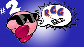 Kirby Super Star:THE FARTSONS! - PART 2 - Random Commentary Guy - Video