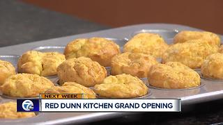 Red Dunn Kitchen to open in Corktown - Video
