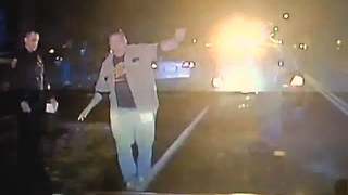 Cuyahoga County Sheriff deputy charged with OVI after police say he caused crash - Video