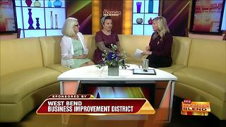Enjoy the Fun & Charm of Downtown West Bend - Video