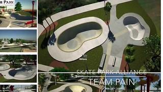 St. Pete breaking ground on huge skate park | Digital Short - Video