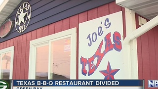 Green Bay Barbeque Spot – A Restaurant Divided - Video