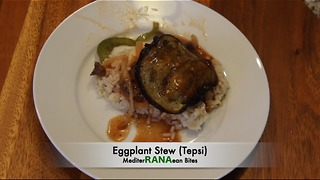 Eggplant stew recipe - Video