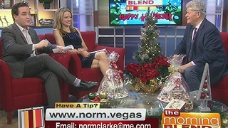 The Latest Happenings With Norm 12/15/16 - Video