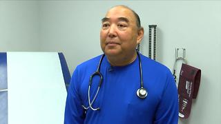 Bakersfield physician still waiting patiently for new kidney, more than a year after his story aired - Video