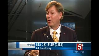 OpenLine: Ask the Attorney June 2017 Pt. 3 - Video