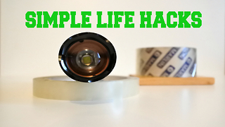 Simple and Easy Life Hacks - Video