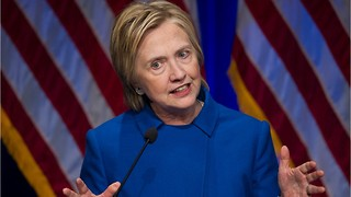 Hillary Clinton Admits Russian Interference During the Presidential Election Was Her Fault - Video