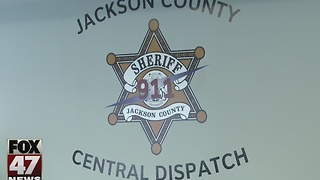 Jackson County to upgrade emergency radio system - Video