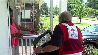 NE Ohio Red Cross providing free smoke alarms year round - Video